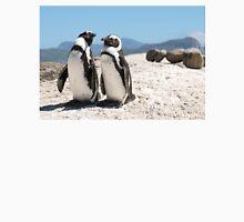Penguin Shack Cape Town Unisex T-Shirt