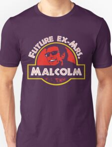 Future Ex-Mrs Malcolm T-Shirt