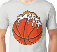 Basketball PAW CLAW Unisex T-Shirt