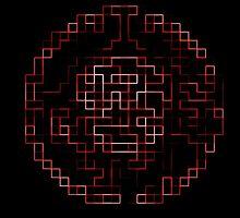 Labyrinth by jmnowak