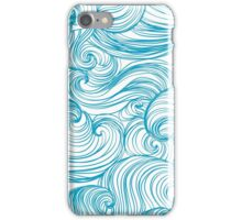 Motion Of The Ocean iPhone Case/Skin