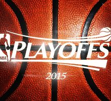 Playoffs 2015 by ches98