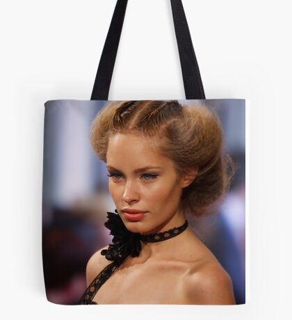 Melbourne Fashion Week Tote Bag