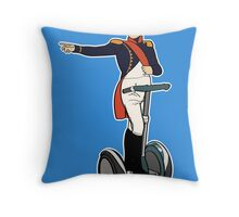 The New Revolution Throw Pillow