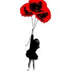 Poppy Girl by Jem Wright