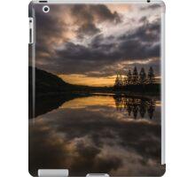 Port Campbell Creek Sunrise iPad Case/Skin