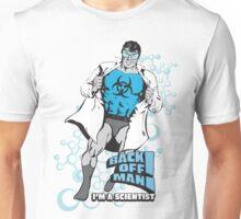 I'm a Scientist_Duotone Unisex T-Shirt
