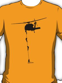 collecting the rent..... T-Shirt