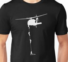 collecting the rent.... Unisex T-Shirt