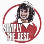 Simply the Best by wu-wei