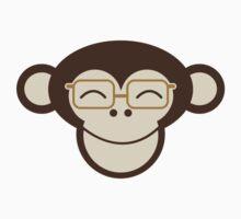Monkey Geek T-Shirt