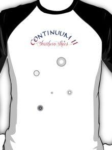 Continuum 11: Southern Skies T-Shirt