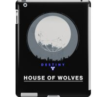 Destiny - House of Wolves iPad Case/Skin