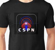 CSPN logo Unisex T-Shirt