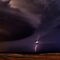 Oklahoma Supercell by Dennis Jones - CameraView