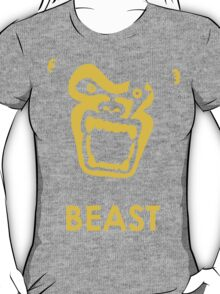 Instinct - Attention Gorilla Beast T-Shirt