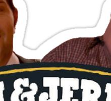 Ben & Jerry's  Sticker