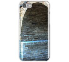 Arches, Richmond Bridge. iPhone Case/Skin