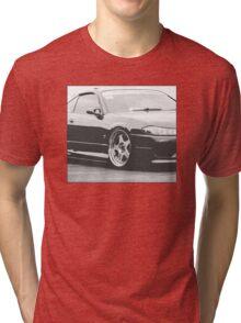 JDM S15 Tri-blend T-Shirt