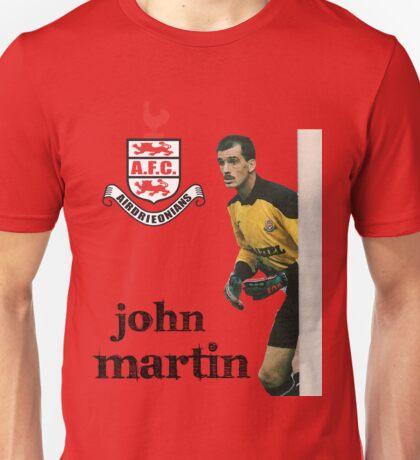 John Martin Unisex T-Shirt