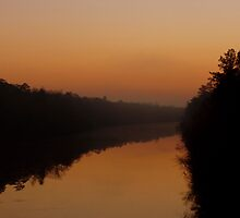 Chattahoochee Mist by Chanel70