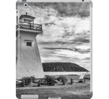 Five Islands Lighthouse iPad Case/Skin