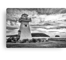 Five Islands Lighthouse Canvas Print