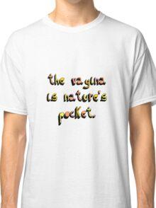 Vayina Classic T-Shirt