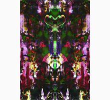 Abstract Mindmirror Acrylic Painting Unisex T-Shirt