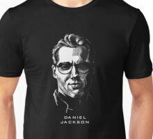 Daniel Jackson Stargate Unisex T-Shirt