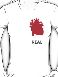 Reality - White T-Shirt