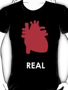 Reality - Black T-Shirt