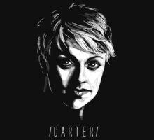 Samantha Carter Stargate by vinainna