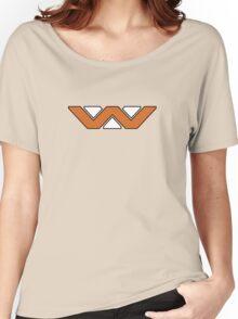 Weyland-Yutani Women's Relaxed Fit T-Shirt