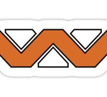 Weyland-Yutani Sticker