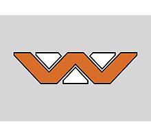 Weyland-Yutani Photographic Print