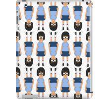 Tina Rina iPad Case/Skin