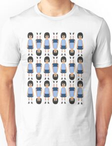 Tina Rina Unisex T-Shirt