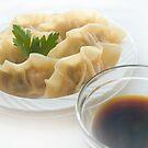Dumplings02 by Aden Brown