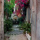 Gateway To The Gardens by phil decocco