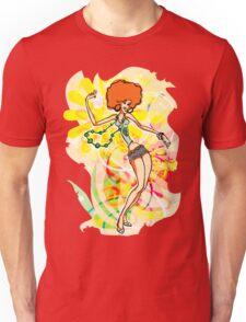 funk dancer Unisex T-Shirt