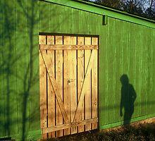 Shadow Man by Rodney Williams