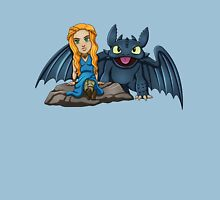 Dragon Lord Unisex T-Shirt