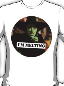 melting T-Shirt