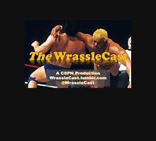 The WrassleCast logo Unisex T-Shirt