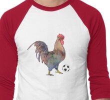 Cock and Ball Men's Baseball ¾ T-Shirt