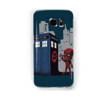 Defacing the Phonebox Samsung Galaxy Case/Skin