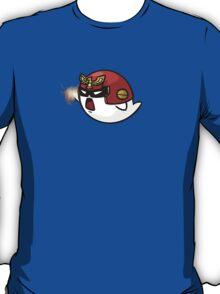 Super Smash Boos - Captain Falcon T-Shirt