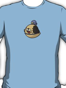 Super Smash Boos - Duck Hunt T-Shirt