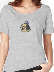 Super Smash Boos - Duck Hunt Women's Relaxed Fit T-Shirt